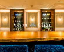 BAR Chou-Chou Webサイト